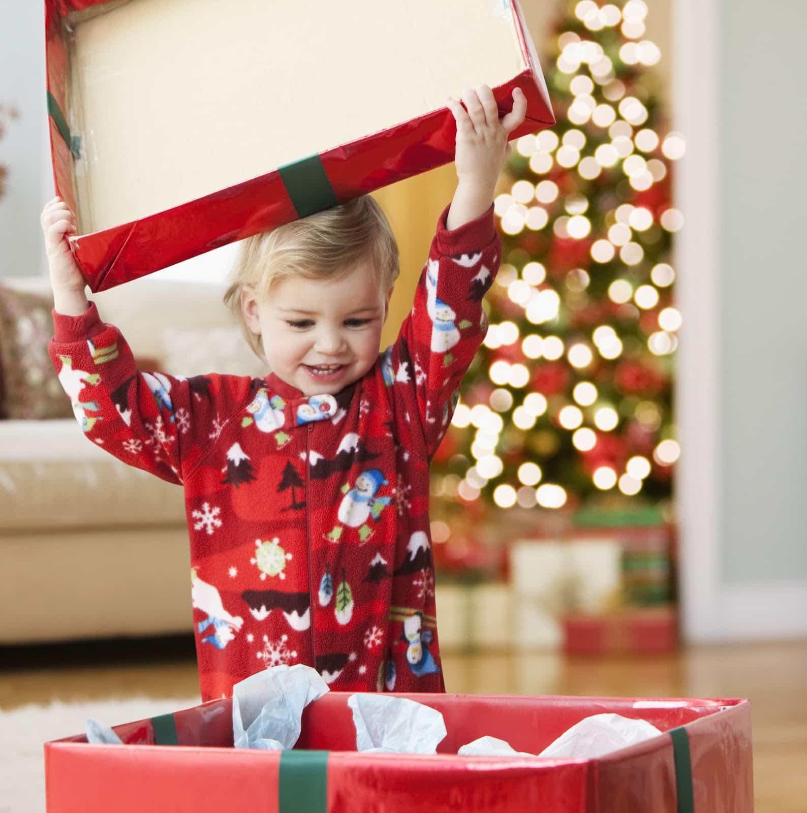 A túl sok ajándék kielégíthetetlen mohóságot okozhat a pszichológusok szerint