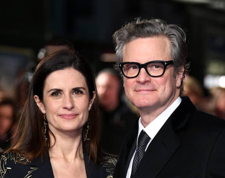 22 év után válik Colin Firth és felesége
