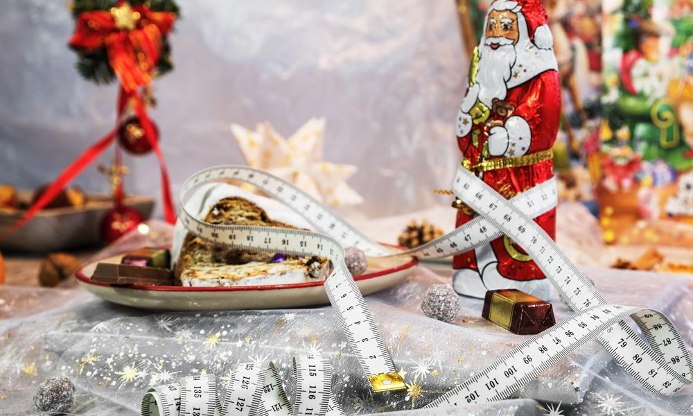 5+1 fogyókúra tipp: Karácsony utáni fogyáshoz