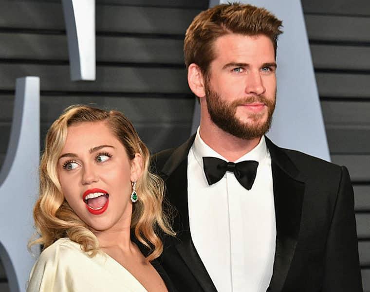 Az egyéves házassági évfordulón mondták ki Miley Cyrus válását