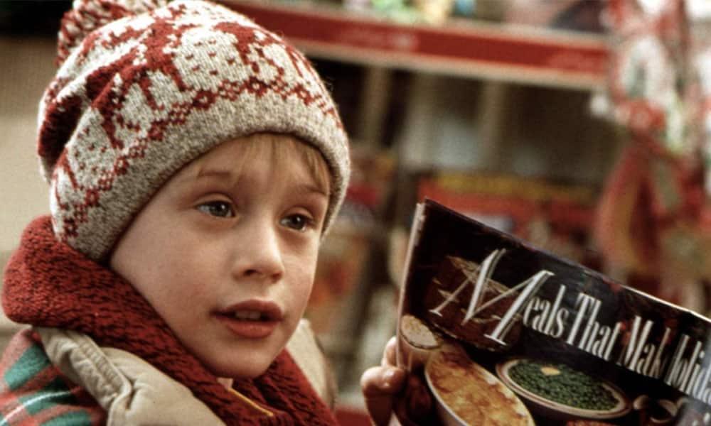 Idén karácsonykor is lesz Reszkessetek betörők?