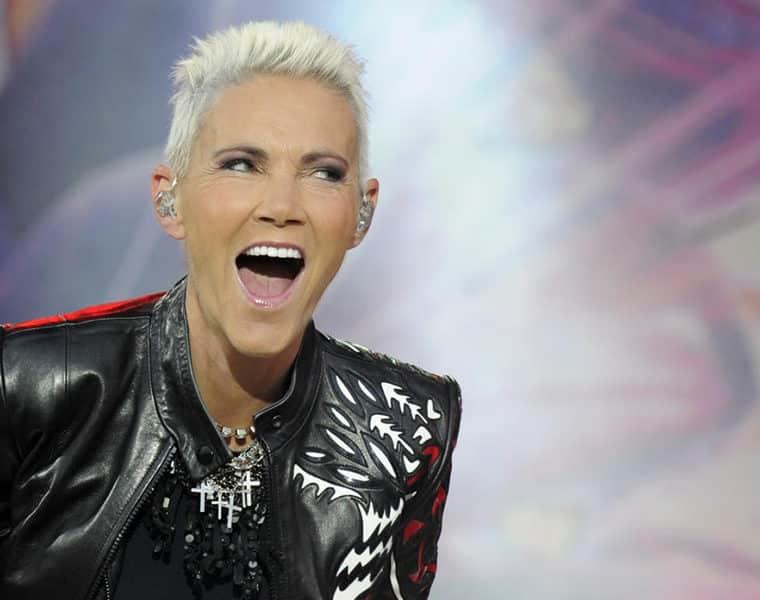 61 évesen elhunyt a Roxette énekesnője