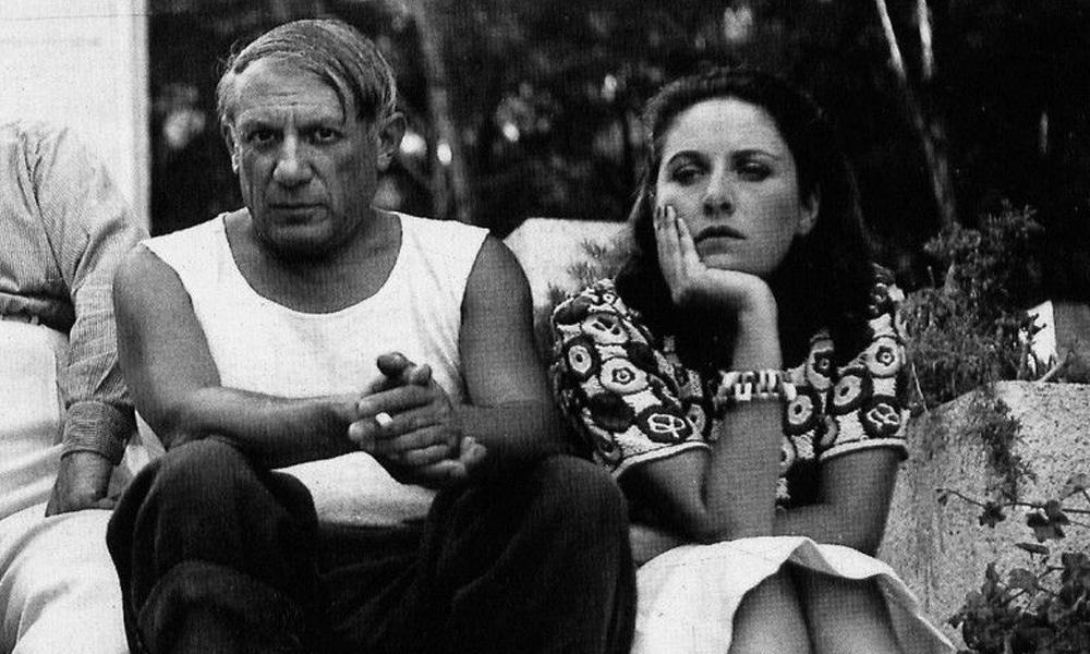 Megrongálták Picasso egyik festményét
