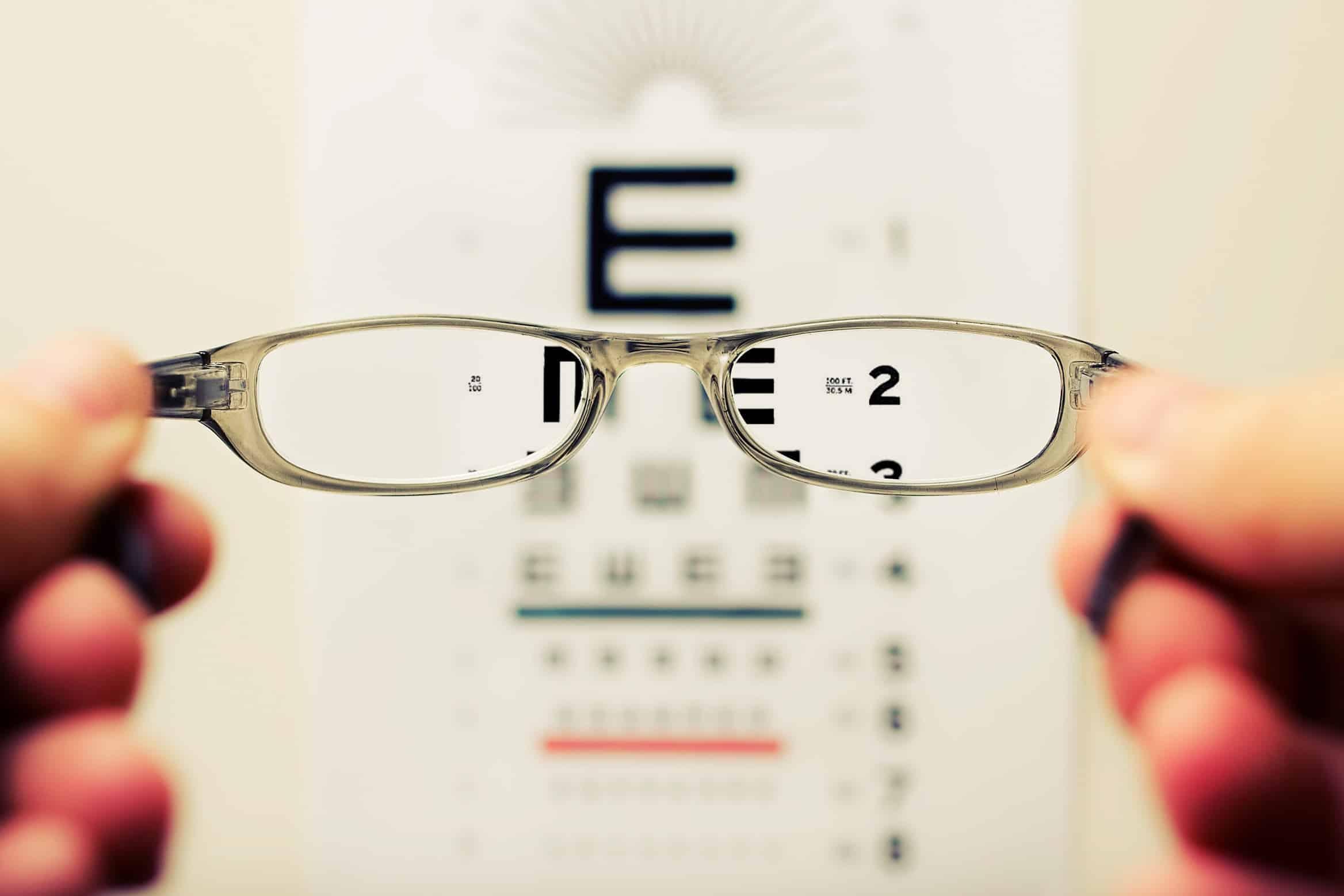 Rövidlátás kezelése gyorsan, egyszerűen - Mit jelent a látás választása