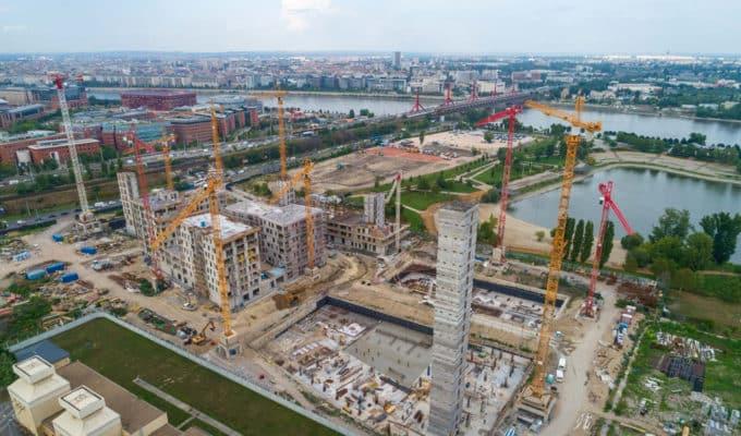 Mit hoz 2020 az újépítésű lakások piacán?
